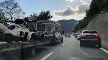 Caos sulle autostrade in Liguria, vertice al Mit